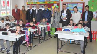 BEV, okulları yeniliyor
