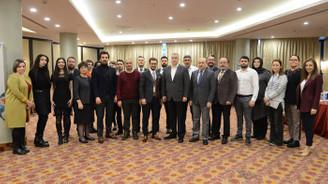 Kimya UR-GE üyeleri Rusya pazarına odaklandı