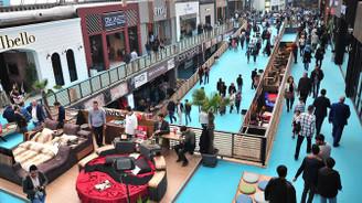 MODEF EXPO'yu 24 bin 647 kişi gezdi