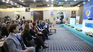 'Uluslararası Kent ve Sağlık Kongresi' başladı