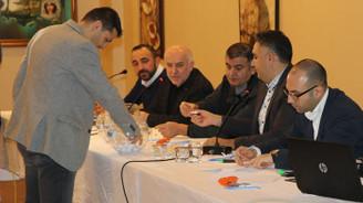 Bebeciler 9 Ocak'ta Bursa'da buluşuyor