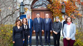 Oyak Renault Boğaziçi Üniversitesi'yle akıllı fabrika kuracak