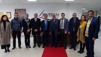 BUTGEM, Özbekistan'a model olacak