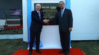 Koç, Hindistan'a Tata ile adım attı