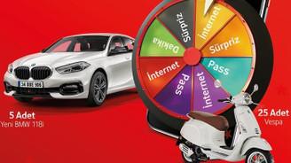 Vodafone Yanımda, diğer operatör kullanıcılarına da açılıyor