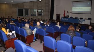 UİB'den Yatırım Teşvik ve E-TUYS eğitimi