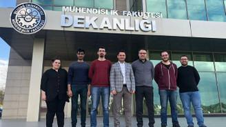 Türk ve Rus akademisyenler, Karadeniz'deki dalgaları araştıracak