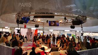 Türk tekstil sektörü, modanın başkenti Paris'te atağa geçti