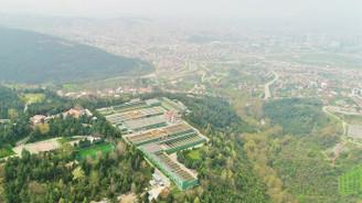 Bursa'nın 2050 yılına kadar içme suyu sorunu olmayacak