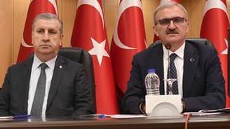 Antalya'da göç ve mülteci sorunu