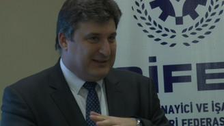 Shumen Endüstriyel Park'tan  Türk yatırımcılara fırsat