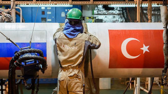 Türkiye'nin Rusya'dan gaz ithalatı yüzde 35 azaldı