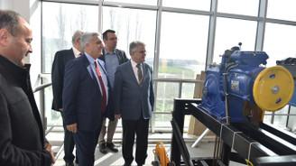 Asansör Test Merkezi ile öz kaynak Türkiye'de kalıyor