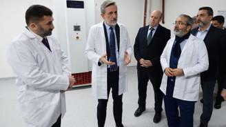 """""""Bilim ve teknoloji odaklı projeler Bursa'ya yön veriyor"""""""