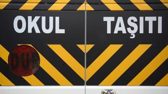 Okul servis şoförlerine mesleki yeterlilik belgesi uyarısı