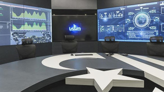 Türkiye'nin siber kalesi anlık 16 milyon IP tarıyor