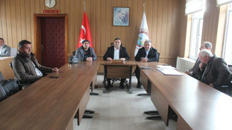 Simpa Tekstil, Çobanlar'da belediyenin fabrikasını kiraladı