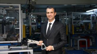 Küçükoğlu, VW ve Mercedes için Slovenya'da robotik hat kuracak