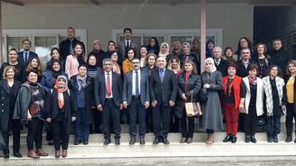 Batı Akdeniz kadın kooperatifleri BAKA'da buluştu