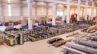 Yükselen Çelik'in cirosu 2019'da yüzde 37,9 arttı