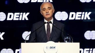 Avrupa; Afrika ve Ortadoğu'ya yatırım için Türkiye'yi istiyor