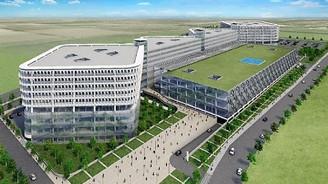 Aydın Şehir Hastanesi 2020  yatırım programına alındı