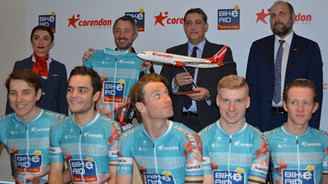 Corendon Airlines marka bilinirliğini artırıyor