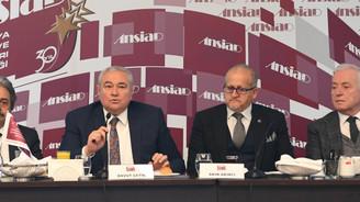 ATSO Başkanı Davut Çetin: Antalya dijital dönüşümde pilot il olsun