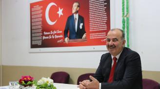 Mudanya'da üreten kadınlar için kooperatif kurulacak