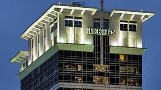 Tekfen Holding'den 2019'da 1,4 milyar lira net kar
