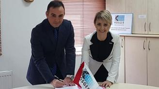 TOSYÖV Bursa'dan girişimcilik için işbirliği protokolü