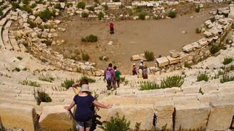 Turizmciler 'Patara yılı'ndan umutlu