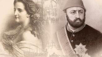 """""""Paris'te Bir Padişah, İstanbul'da Bir İmparatoriçe"""""""