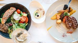 St. Regis Brasserie'nin mutfağı M. Faruk Yardımcı'ya emanet