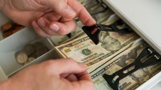 Dolar, psikolojik sınırın üzerinde