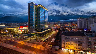 Radisson Blu Hotel Kayseri, dünyanın en iyi Radisson oteli seçildi