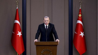 Erdoğan: Libya'da iki şehidimiz var