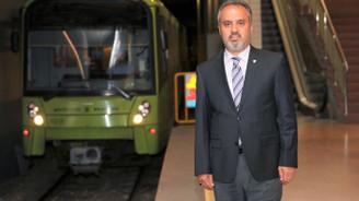 Raylı ulaşıma Bakanlık desteği resmileşti
