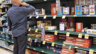 ABD'de tüketici güven endeksi beklentinin altında kaldı
