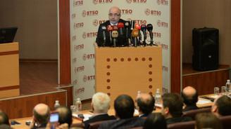 MB Başkanı Uysal: Enflasyon kademeli olarak gerileyecek