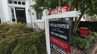 ABD'de konut fiyatları yüzde 3,8 arttı