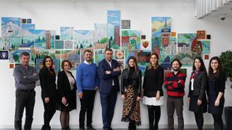 Kurumsal İletişim Komisyonu Bursa'da toplandı