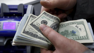 Dolar/TL güne 6,15'in üzerinde başladı