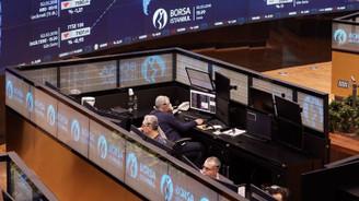 Borsa, güne yatay başladı