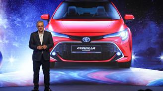Toyota CEO'su Ali Haydar Bozkurt: ÖTV indirimi veya hurda teşviki beklemiyoruz