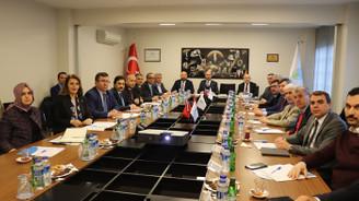 Bursa'da tarım istişare kurulu oluşturuldu