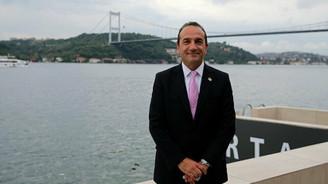 ABD'nin ilk Türk belediye başkanı, New Jersey bölge idari üyeliğine seçildi