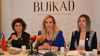 'İş Yaşamında Başarılı Kadın Ödülleri', 5 Mart'ta sahiplerini bulacak