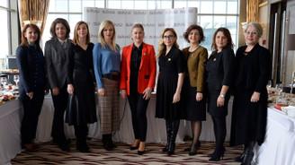 BUİKAD'dan başarılı iş kadınlarına ödül