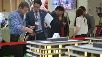 İnşaat sektörünün kalbi Bursa'da atacak